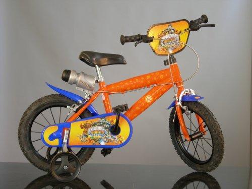 Dino Bikes Skylanders Giants Kinderfahrrad 14 Zoll