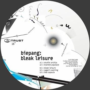 Bleak Leisure