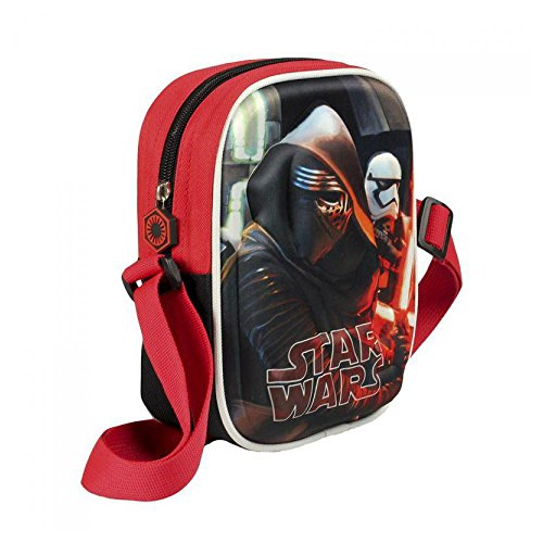 Made in Trade- Star Wars Sac bandoulière 3D, 2100000950