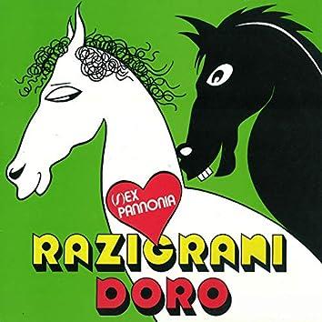 Razigrani Doro