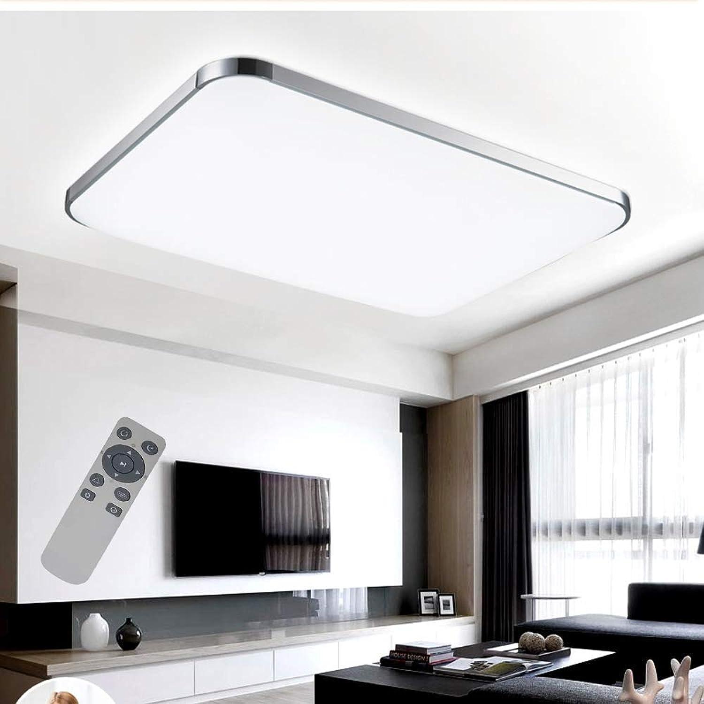 Schlafzimmer Deckenlampe Modern Deckenleuchte LED Ultraslim ...
