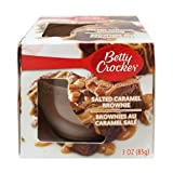 Dazzling Deals Betty Crocker Salted Caramel Brownie Scented Candle