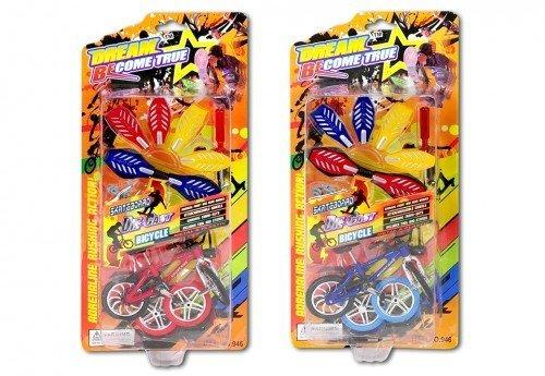 Fun Trading 3624 - Fingerbike und Waveboard