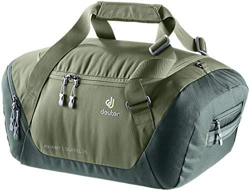 Deuter AViANT Duffel 35 borsa sportiva, borsone da viaggio