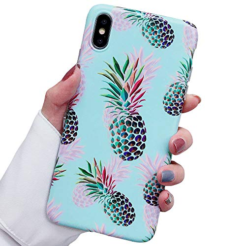 Top pineapple xs max iphone case for 2020