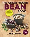 Best Bean Cookbooks - The Great Vegan Bean Book (Great Vegan Book) Review