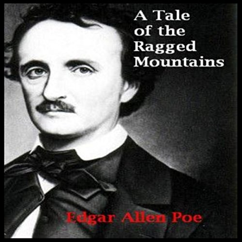 A Tale of the Ragged Mountains audiobook cover art