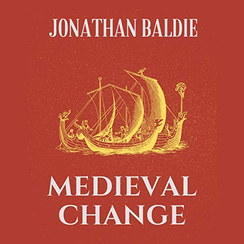Medieval Change cover art