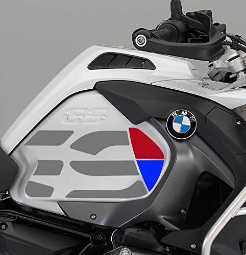 Motorsport Kit de 2 Protections adh/ésives pour Valise Vario R 1250 GS Vario 2/° MOD/ÈLE VV2-R1250GS VV2-R1250GSM