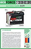 Zoom IMG-2 batteria fiamm ecoforce agm vr800