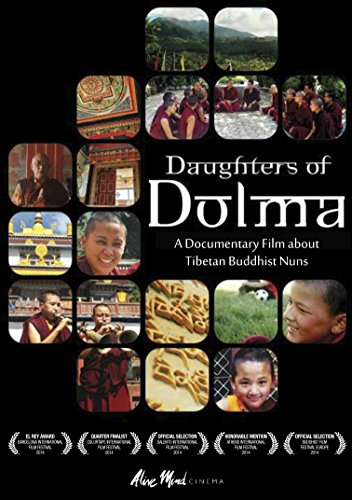 Daughters of Dolma [USA] [DVD]