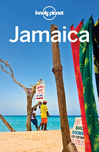 Lonely Planet Jamaica (Travel Guide) (English Edition)