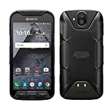 Kyocera DuraForce Pro E6833 Rugged Android Smartphone in Black - Sprint (Renewed)