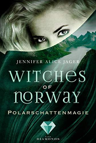 Witches of Norway 2: Polarschattenmagie