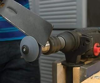 Silverline 270952 - Punta para afilar herramientas (50 mm)