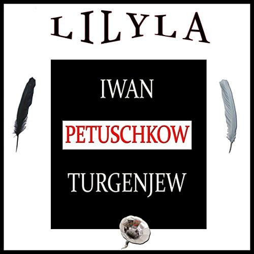 Petuschkow cover art