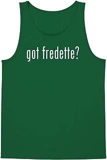 got Fredette? - A Soft & Comfortable Unisex Men's & Women's Tank Top