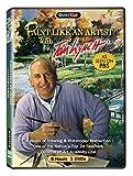 Paint Like an Artist with Tom Lynch 3 pk.