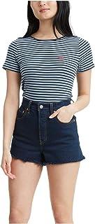 Women's Honey Short Sleeve Shirt