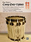 Claus Hessler's Camp Duty Update: Snare Drum Rudiments -- Bridging the Gap Between Past and Present, Book & CD & Flute Part Insert