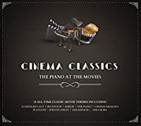 Cinema Classics: the Piano at