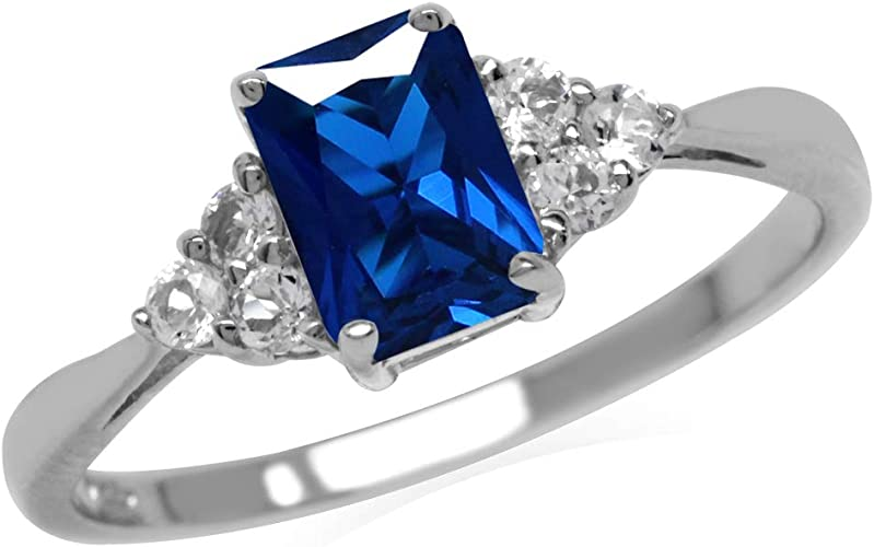 dark blue ring stone titatic diamond unique jewelry findings