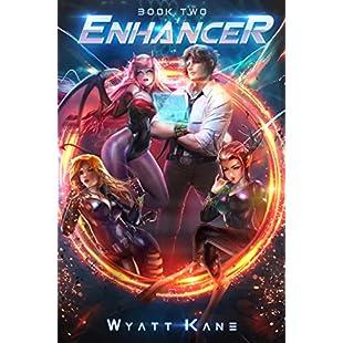 Enhancer 2 (The Enhancer Series):Videomesum