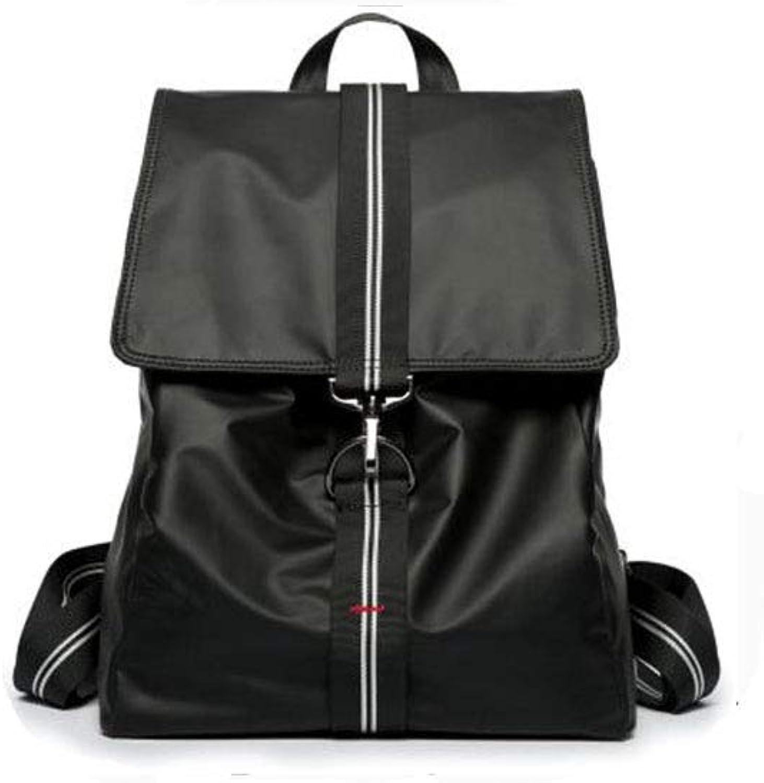 Rucksack Mode Mnner und Studentinnen groe Kapazitt Freizeitreisetasche Computertasche