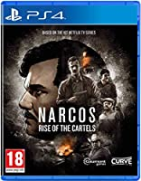 Narcos: Rise of The Cartels (PS4) by Curve Digital