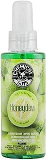 Chemical Guys Honeydew Air Freshener and Odor Eliminator (4 oz), AIR_220_04
