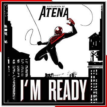 """I'm Ready (From """"Marvel's Spider-Man: Miles Morales"""") [Metal Version]"""