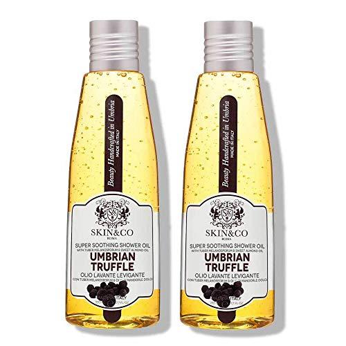 SKIN&CO Roma Umbrian Truffle Shower Oil