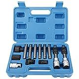 FreeTec – Juego de 13 herramientas de reparación de alternadores