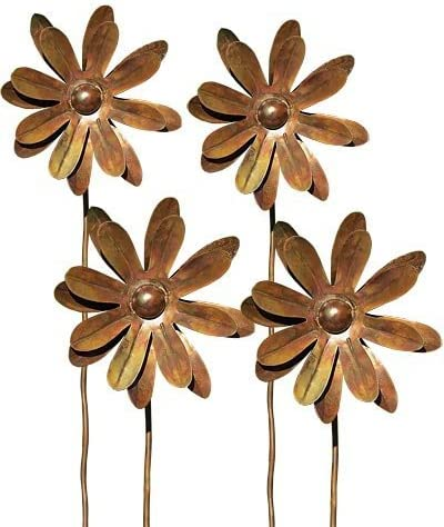 Challenge the lowest price BestNest Ancient Don't miss the campaign Graffiti Kinetic Spinners Zinnia Colore Copper