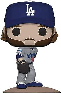 Funko POP! MLB: Clayton Kershaw (Road)