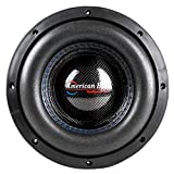 American Bass HD-8D2 8' Competition Subwoofer 800W Max Dual 2 Ohm Car Audio Sub