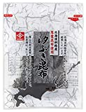ナガイ 北海道釧路産 汐ふき昆布 18g