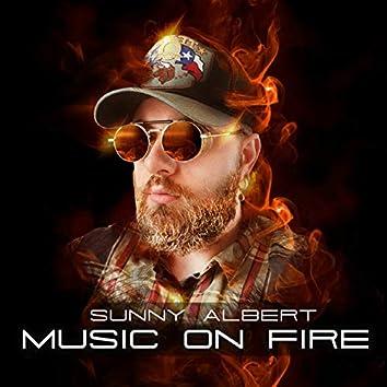 Music On Fire