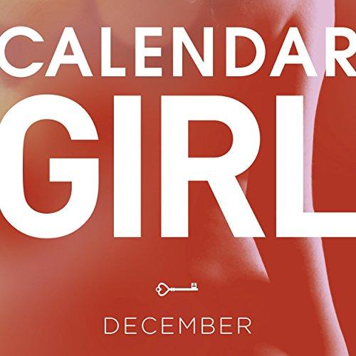 December (Calendar Girl 12) Titelbild