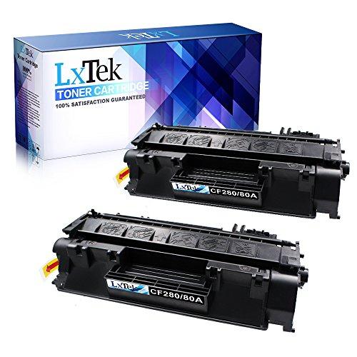 Compatible 80A M425dn M401dne Toner Cartridge for HP 80A CF280A CE505A for Laserjet Pro 400 M401dne M401dn M401dw M401n,
