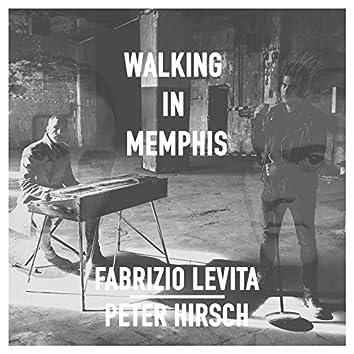 Walking in Memphis (feat. Peter Hirsch)