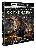 Skyscraper [4K Ultra HD + Blu-Ray + Digital]