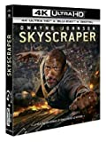 Skyscraper [4K Ultra HD + Blu-Ray + Digital]