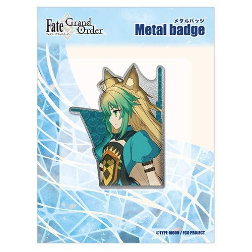 Fate/Grand Order メタルバッジ アーチャー / アタランテ