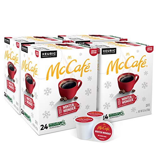 Up to 54% Off Holiday Meal Essentials Starbucks, McCormick, Planters, and MORE