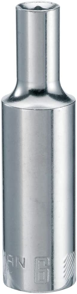 Drive 6-point Deep Socket Kd Tools 80390 3//8 In 8mm