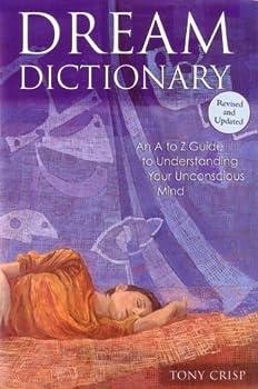 Hardcover Dream Dictionary Book