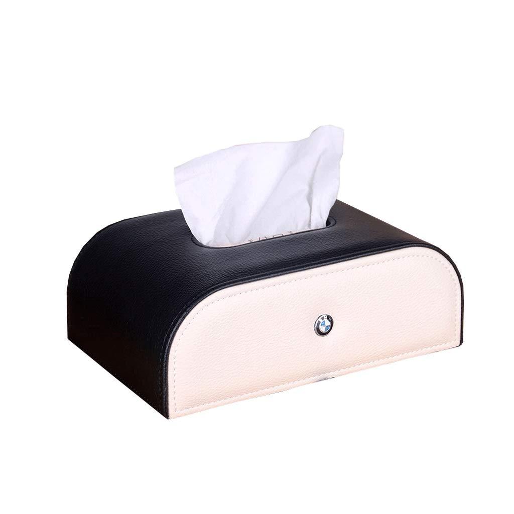 Pequeño Caja de pañuelos, Caja de pañuelos Creativa, Mesa de Centro de Sala de Estar, Mesa de Almacenamiento, Caja de pañuelos, hogar Creativo Bien (Color : B): Amazon.es: Hogar