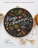 Hoop Dreams: Modern Hand Embroidery running jackets Apr, 2021