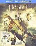 The Hobbit: Desolation of Smaug Blu-ray/DVD/Digital HD Includes Exclusive Lego 33 Pc. Miniset featuring Legolas Greenleaf